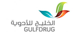 GULFDRUG Logo