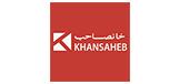 Khansaheb Logo