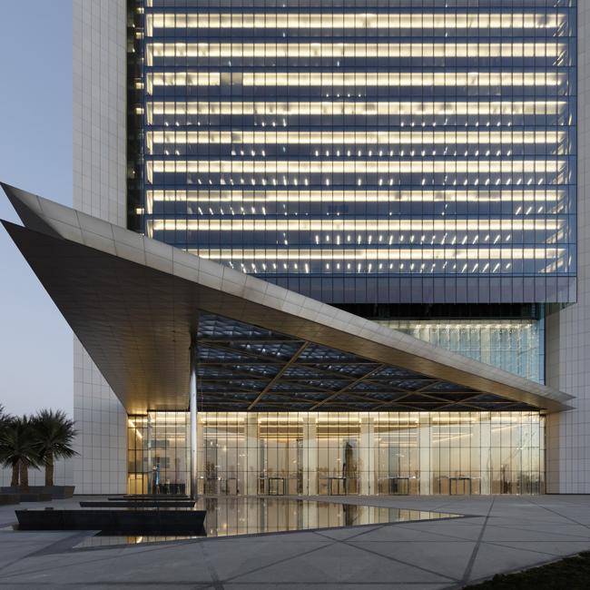 ADNOC Headquarters